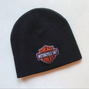 Harley Winter Hat